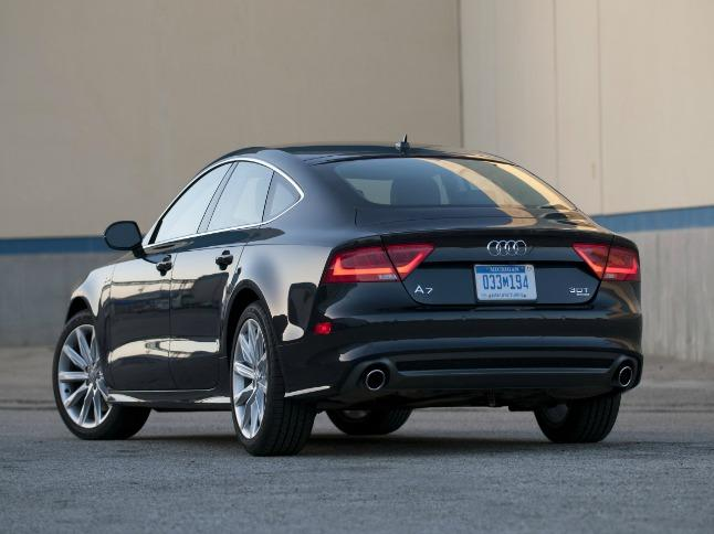 The Weekly Driver: 2012 Top 10 Cars of the Year 2