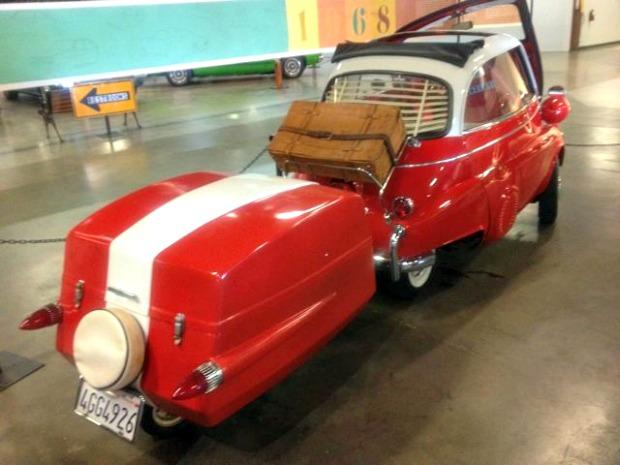 Small cars still mean big things for collectors, museums 4
