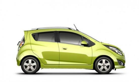 The 2013 Chevrolet Spark is among Consumer Reports' worst cars of 2013.