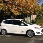 2015 Ford C-Max: Underdog hybrid still chasing Prius (VIDEO) 1