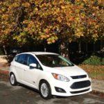 2015 Ford C-Max: Underdog hybrid still chasing Prius (VIDEO) 2