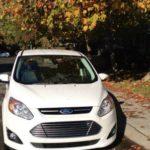 2015 Ford C-Max: Underdog hybrid still chasing Prius (VIDEO) 3