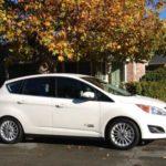 2015 Ford C-Max: Underdog hybrid still chasing Prius (VIDEO) 4