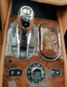 2017 Bentley Bentayga: Plush, Powerful, Fit For A Queen 4
