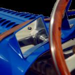 Bugatti As Kinetic Art? Rare Pedal Cars Honor Iconic Brand 2