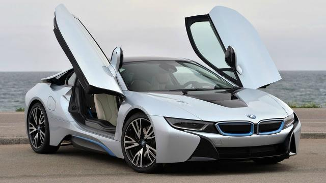 The BMW legacy has taken the manufacturer from airplanes to supercars.