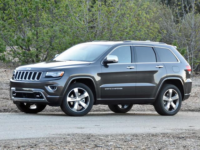 The EPA has accused Fiat Chrysler of emissions cheating in its Dodge Ram Trucks and the Jeep Grand Cherokee.