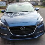 2017 Mazda3: Classy compact keeps getting better 1