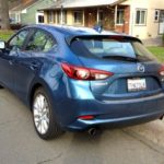 2017 Mazda3: Classy compact keeps getting better 3