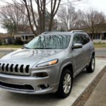 2017 Jeep Cherokee: Modern look, respect for the past 5