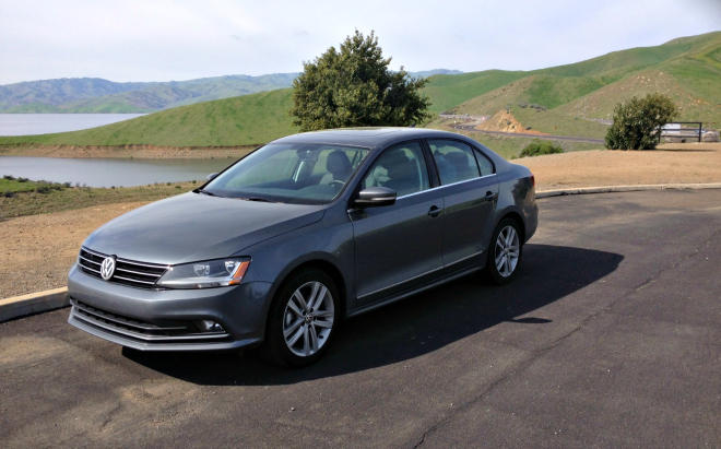 2017 Volkswagen Jetta: enduring sedan holds its own
