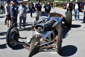 Pacific Coast Dream Machines: All things for all engines 4