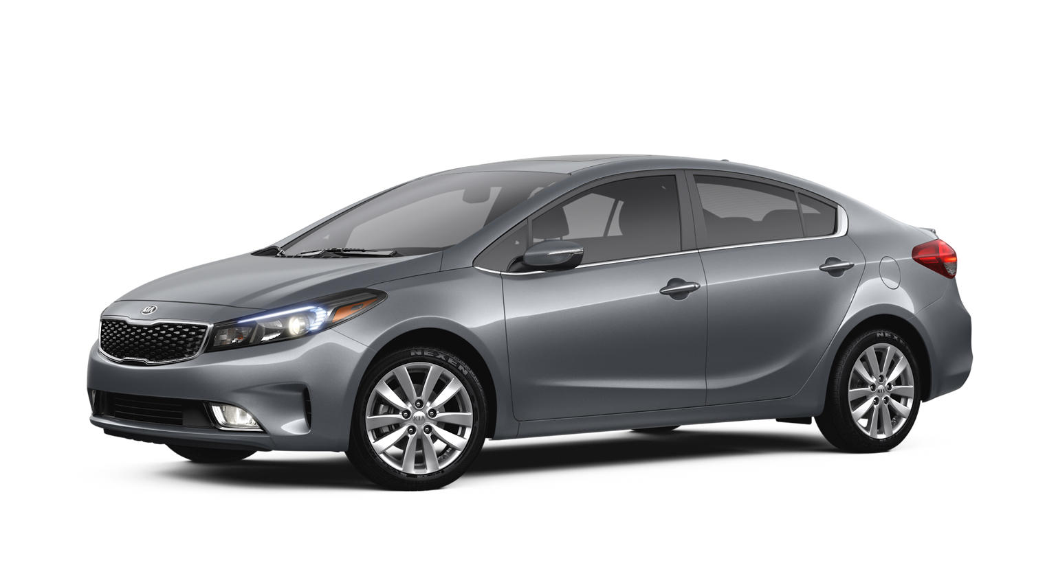 The 2017 Kia Forte is strong compact sedan beyond Honda, Toyota.