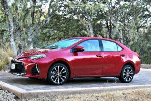 2017 Toyota Corolla: Enduring sedan keeps getting better 3