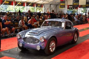 Mecum Auctions offers best bargain at Monterey Auto Week 1