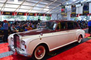Monterey Auto Week is still on for 2020 despite coronavirus threat.
