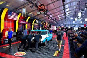 Mecum Auctions offers best bargain at Monterey Auto Week 2