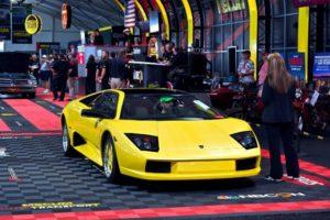 Mecum Auctions offers best bargain at Monterey Auto Week 3