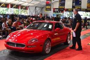 Mecum Auctions offers best bargain at Monterey Auto Week 4