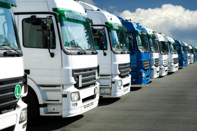 The National Truck Driving Championship determines the best of the best.