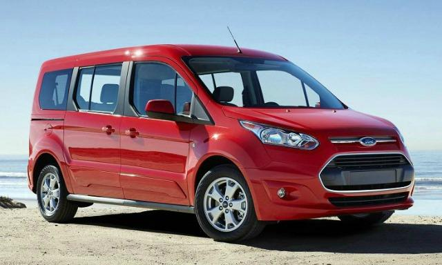 Three Big Impact Ford Vehicles for Small Businesses
