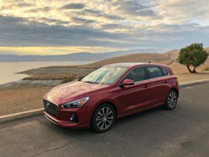 2018 Hyundai Elantra GT: Watch out Honda, Volkswagen 1