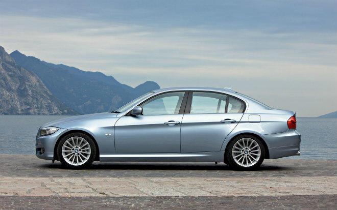 Fire risk prompts massive North American BMW recall 2