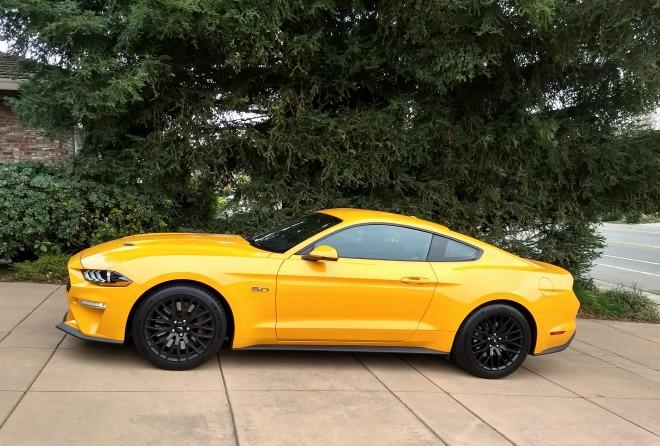 2018 Ford Mustang GT further defines iconic muscle car 4