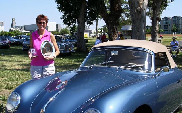 Episode 21, Rags to riches: The restoration of a rare Porsche 356 4