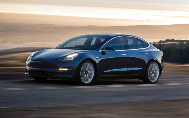 The Tesla Model 3 has been delayed again.