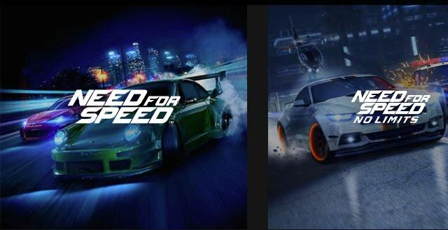 Need for Speed: Most Wanted features impressive graphics.