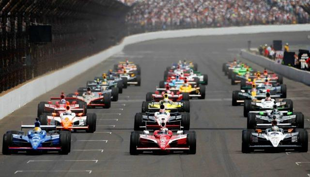 """The Indy 500 is the """"Greatest Spectacle in Racing."""" Sacramento Journalist Mark Glover has attended the race 56 times."""