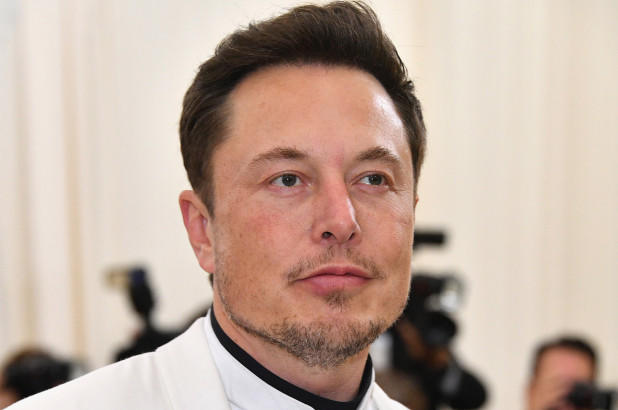 Commentary: Elon Musk unhinged on 60 Minutes? 2