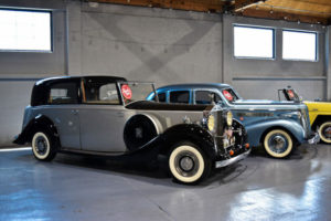 #96, Husband-wife turn personal vintage car fleet into rentals 3