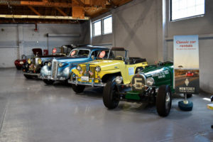 #96, Husband-wife turn personal vintage car fleet into rentals 6