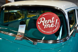 #96, Husband-wife turn personal vintage car fleet into rentals 4