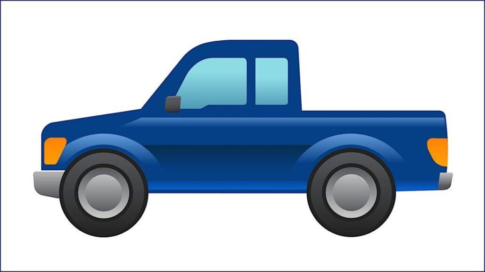Ford, with more than 100 years of truck heritage, is entering a white space segment of extremely small pickups by petitioning the Unicode Consortium to add a pickup truck emoji to the approved list of icons.