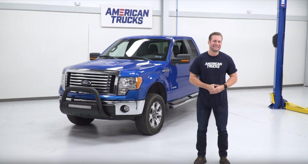 Justin Dugan of AmericanTrucks picks his top-5 parts for under $500 for Ford 150s.