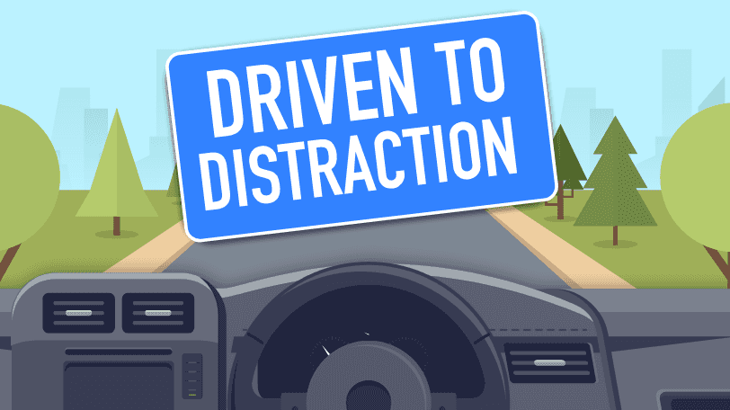 Kwik Fit interactive game highlights distracted driving dangers 1