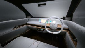 Nissan concept EV defines brilliantly bizarre city car future 3
