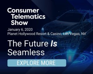 Consumer Telematics Show 2020 offers auto tech immersion
