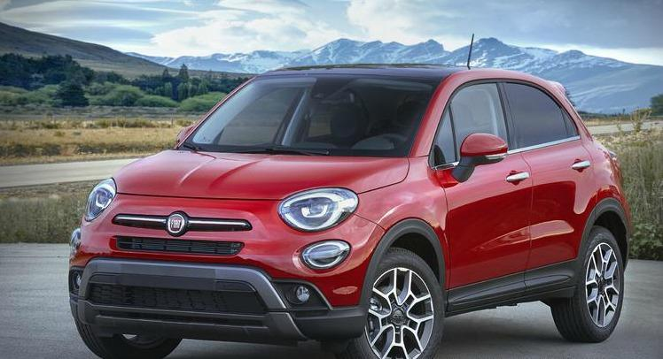 The 2019 Fiat 500 Pop is the least expensive car to insure in 15 states.