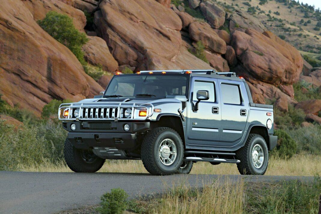 Hummer is expected to return soon after a 10-year absence.