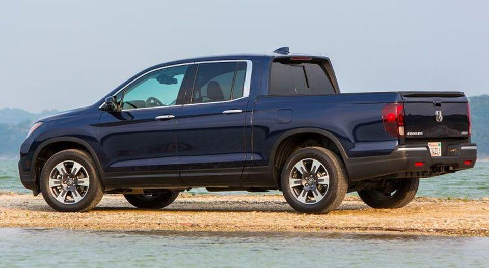 The Honda Ridgeline is the most enduring truck list of the top-15 vehicle woth the highest percent reaching 200,000 miles.