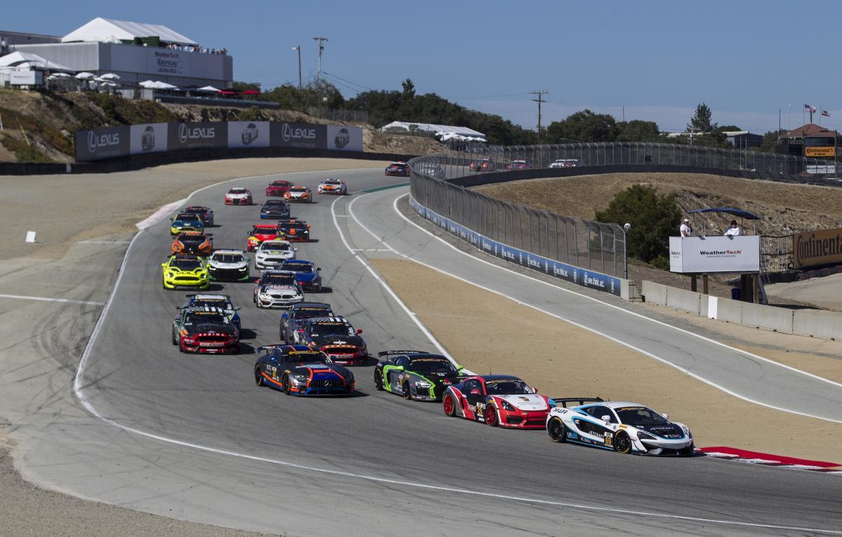 New drink honors iconic Laguna Seca turn 8 5