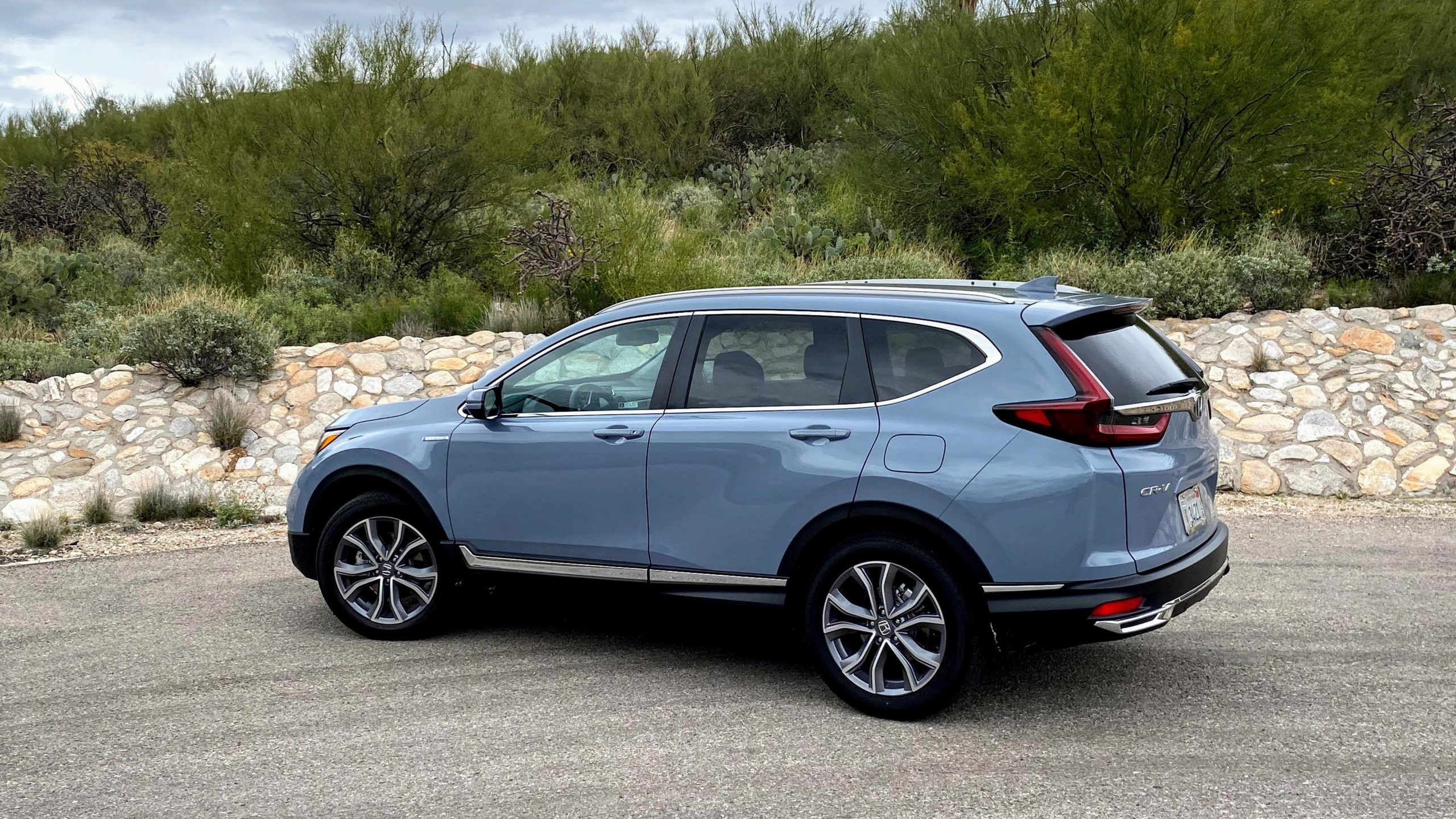 The 2020 Honda CR-V Hybrid adds another strong option to the popular sport utility vehicle.