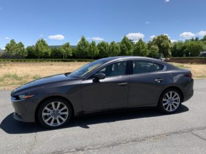 2020 Mazda 3: Handsome, understated; why low sales? 2