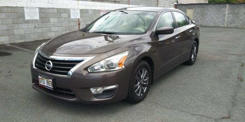 Nissan Altima woes return, 2 million recalled 2