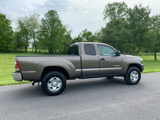 The Toyota Tacoma is among the most reliable trucks available.