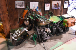 #151, Interstate 80 museum honors military history 2